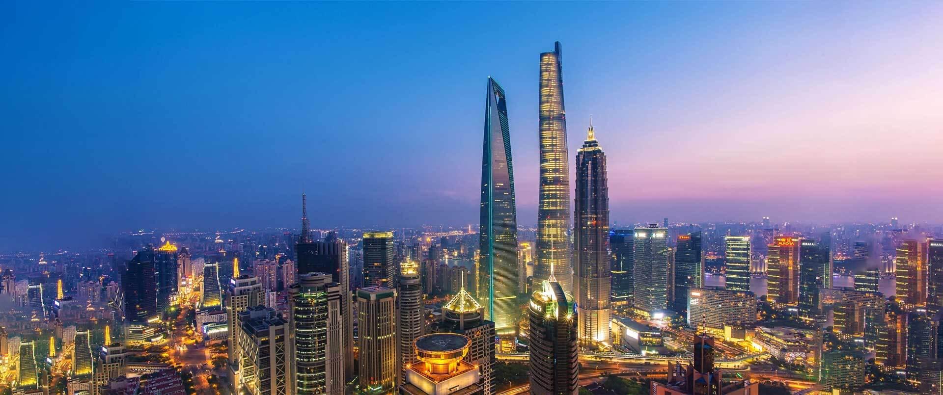上海中心2